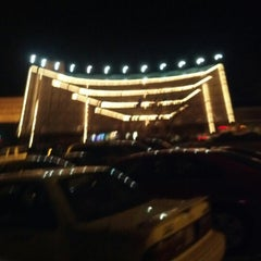 Photo taken at Grand Casino Hinckley by Brent L. on 11/18/2012