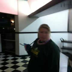 Photo taken at Dee Jay's Diner by Chad on 10/21/2012