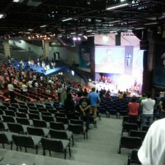 Photo taken at CCF St. Francis by Deejay d. on 10/7/2012