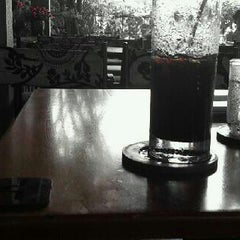 Photo taken at Bông Cỏ Coffee by Say A. on 10/3/2012