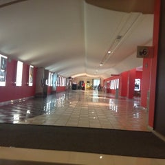 Photo taken at Cinemex by Fernando P. on 10/9/2012