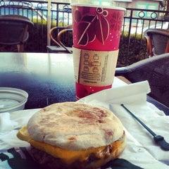Photo taken at Starbucks by Rex R. on 12/14/2013