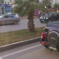 Photo taken at Portakal Çiçeği by Uğur . on 1/5/2013