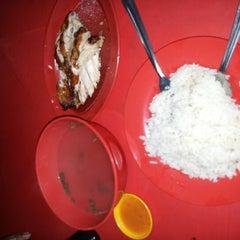 Photo taken at Arena Food Court by Sadesh K. on 10/20/2012