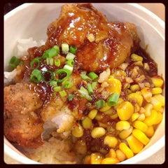 Photo taken at KFC by Thalet M. on 4/9/2013