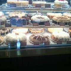 Photo taken at The Cheesecake Factory by Alicia S. on 7/7/2013