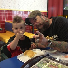 Photo taken at McDonald's by Ember on 5/26/2013