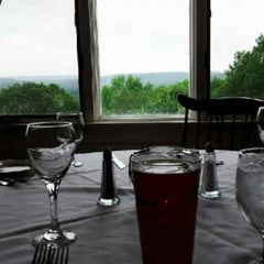 Photo taken at The Lucerne Inn by Sam W. on 7/2/2013