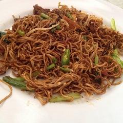 Photo taken at Nono Cafe Sri Aman by Ejam A. on 10/6/2012