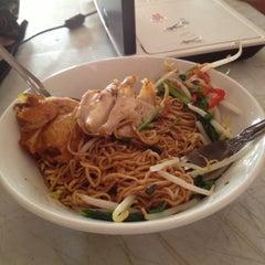 Photo taken at Nono Cafe Sri Aman by Ejam A. on 10/20/2012