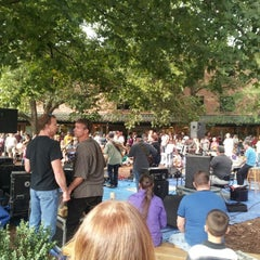 Photo taken at Weaver Street Market by Rainer D. on 9/30/2012