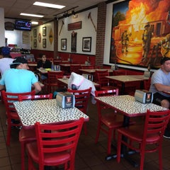 Photo taken at Firehouse Subs by Joan on 2/22/2015