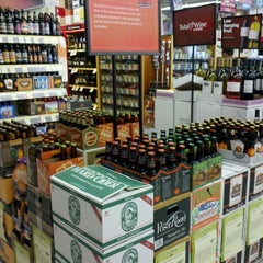 Photo taken at Total Wine & More by Daniel C. on 10/19/2012