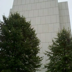 Photo taken at Walter Clinton Jackson Library by Daniel C. on 10/9/2012