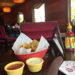 Photo taken at Miguel's Mexican Cocina by Joseph I. on 5/13/2015