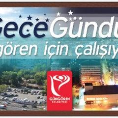 Photo taken at Güngören Belediyesi by YasEmin on 10/20/2012