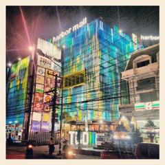 Photo taken at Harbor Mall (ฮาเบอร์มอลล์) by Aleksandr S. on 9/24/2012