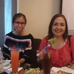 Photo taken at CafeFrance by Lance D. on 12/13/2014