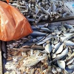 Photo taken at Pekan Sari Padang Tengku by ore k. on 10/7/2012