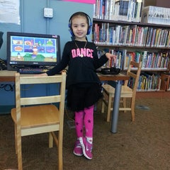 Photo taken at South Novato Library by Maria F. on 1/31/2014