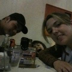Photo taken at Restaurante do Paulinho by Roberta G. on 8/13/2013