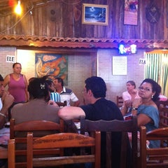 Photo taken at Ponto do Peixe by Gilson M. on 11/4/2012
