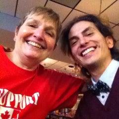 Photo taken at Royal Canadian Legion #11 by Matthew G. on 8/16/2014