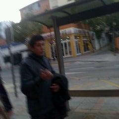 Photo taken at Hermanos Roldan by Gabriela A. on 1/27/2013