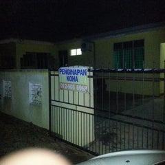 Photo taken at dara inn chalet by ම්ය්රුඩ් ම. on 11/22/2012