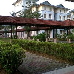 Photo taken at Mahallah Asiah by Ummur R. on 10/11/2012