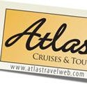 Photo taken at Atlas Cruises & Tours by Atlas Travel W. on 12/8/2013