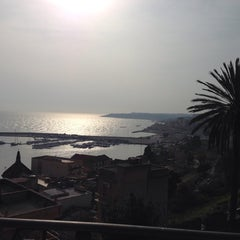 Photo taken at Sciacca by Magda Z. on 3/20/2015