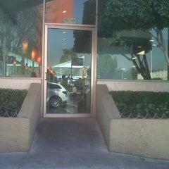 Photo taken at California Restaurante by Armando D. on 12/15/2012