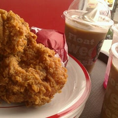 Photo taken at KFC by Hevry S. on 5/27/2013