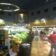 Photo taken at Angelo Caputo's Fresh Market by John G. on 12/2/2012