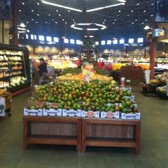 Photo taken at Angelo Caputo's Fresh Market by John G. on 4/17/2013