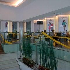 Photo taken at Galeri Indosat by Goen_A O. on 6/12/2015