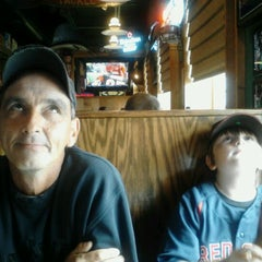 Photo taken at O'Toole's Restaurant & Pub by Jodie A. on 10/7/2012