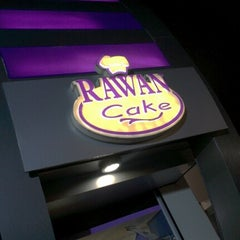 Photo taken at Rawan Cake   روان كيك by Mohammad A. on 12/21/2012