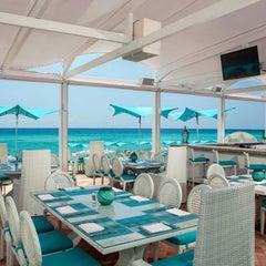Photo taken at Trump International Beach Resort by Trump International Beach Resort on 7/8/2014