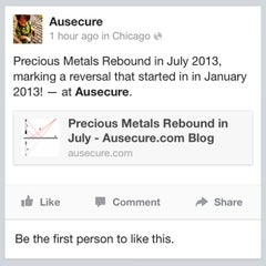Photo taken at Ausecure by Hadi S. on 8/2/2013