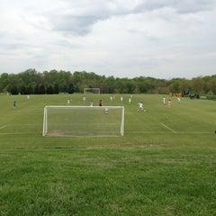 Photo taken at Maryland SoccerPlex by Kavian M. on 4/28/2013