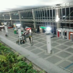 Photo taken at Aeroporto Internacional de Belém (BEL) by Jonathan C. on 3/24/2013