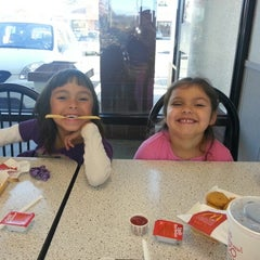 Photo taken at McDonald's by Jeanna R. on 11/14/2012
