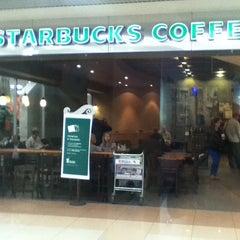 Photo taken at Starbucks by Shah N. on 9/29/2012