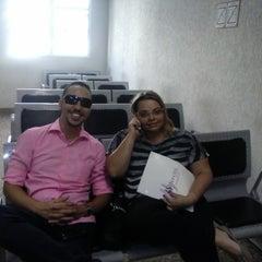 Photo taken at Tribunal Regional do Trabalho da 3ª Região by El C. on 5/9/2014