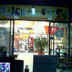 Photo taken at Walmart by Daiana P. on 11/27/2012