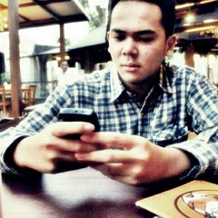 Photo taken at Tutu Demas by Brian R. on 10/9/2012