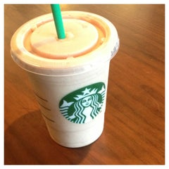 Photo taken at Starbucks by Anna V. on 9/22/2013
