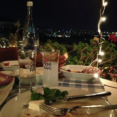 Photo taken at Demeti by Turcen A. on 2/3/2013